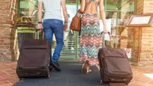 O que é preciso para viajar a Orlando