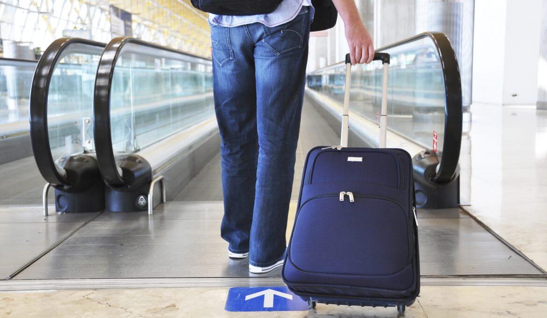 ceae4288e Bagagem e mala de mão em voos internacionais - 2019
