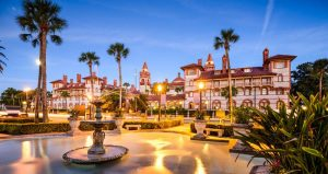 Passeios bate e volta para fazer saindo de Orlando: Saint Augustine