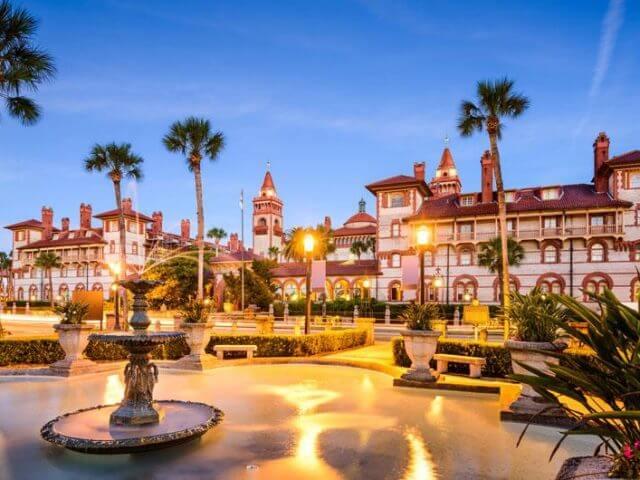 O que fazer em Saint Augustine