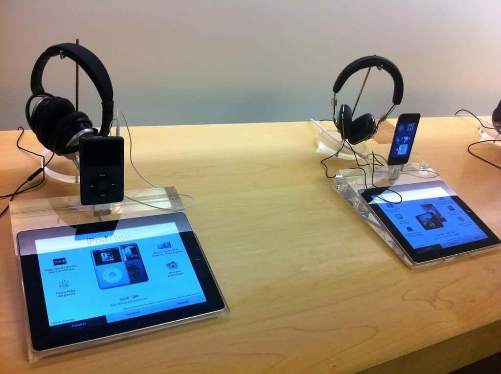 Lojas da Apple em Orlando | iPhones, iPads e iPods: iPad
