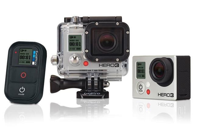 Onde comprar câmeras fotográficas em Orlando: GoPro