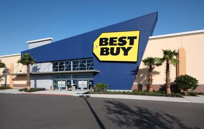 Lojas imperdíveis em Orlando: loja Best Buy