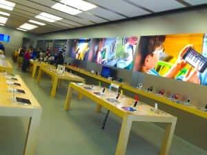 Onde comprar celular em Orlando: loja Best Buy: Apple Store em Orlando
