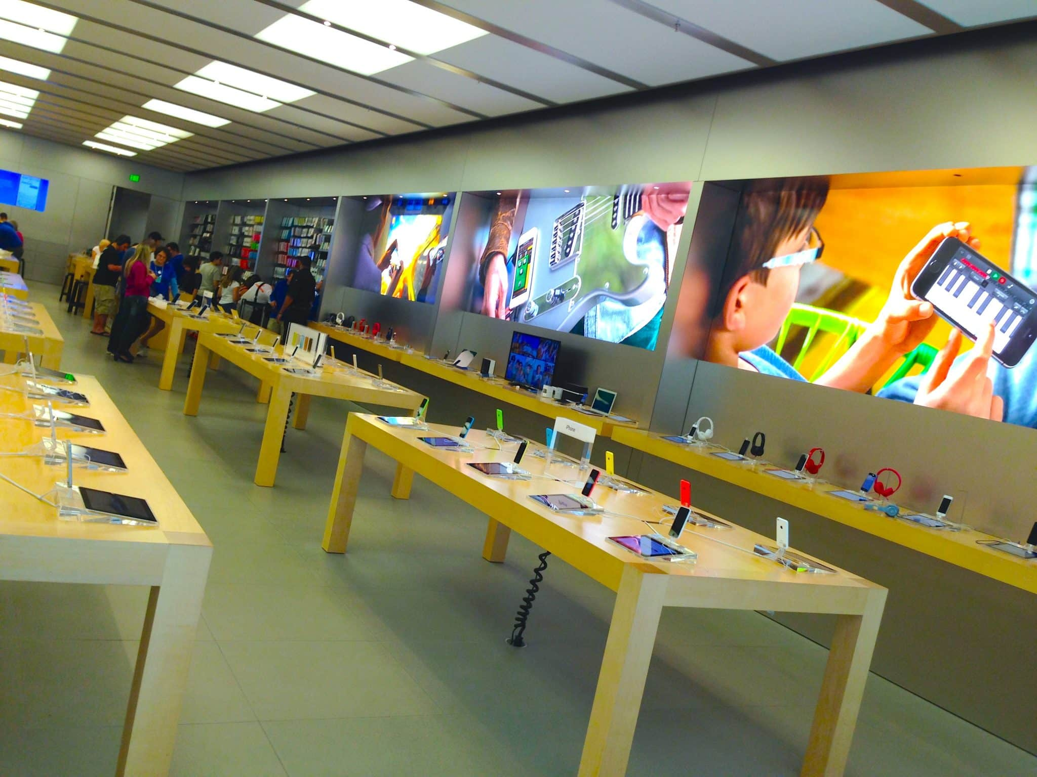 Onde comprar iPhone XS, XS Max e XR em Orlando: loja Apple