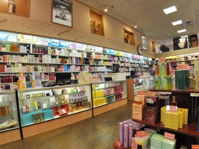 Onde comprar perfumes em Orlando