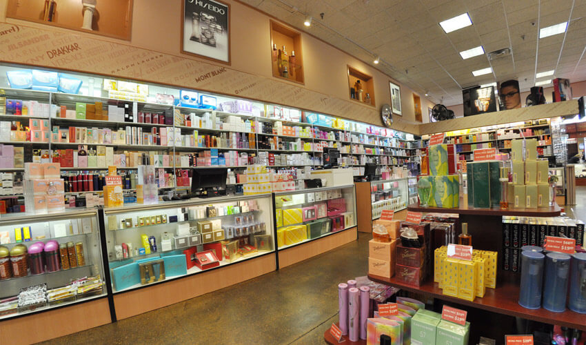 ecb099998b4 Onde comprar perfumes em Orlando - 2019
