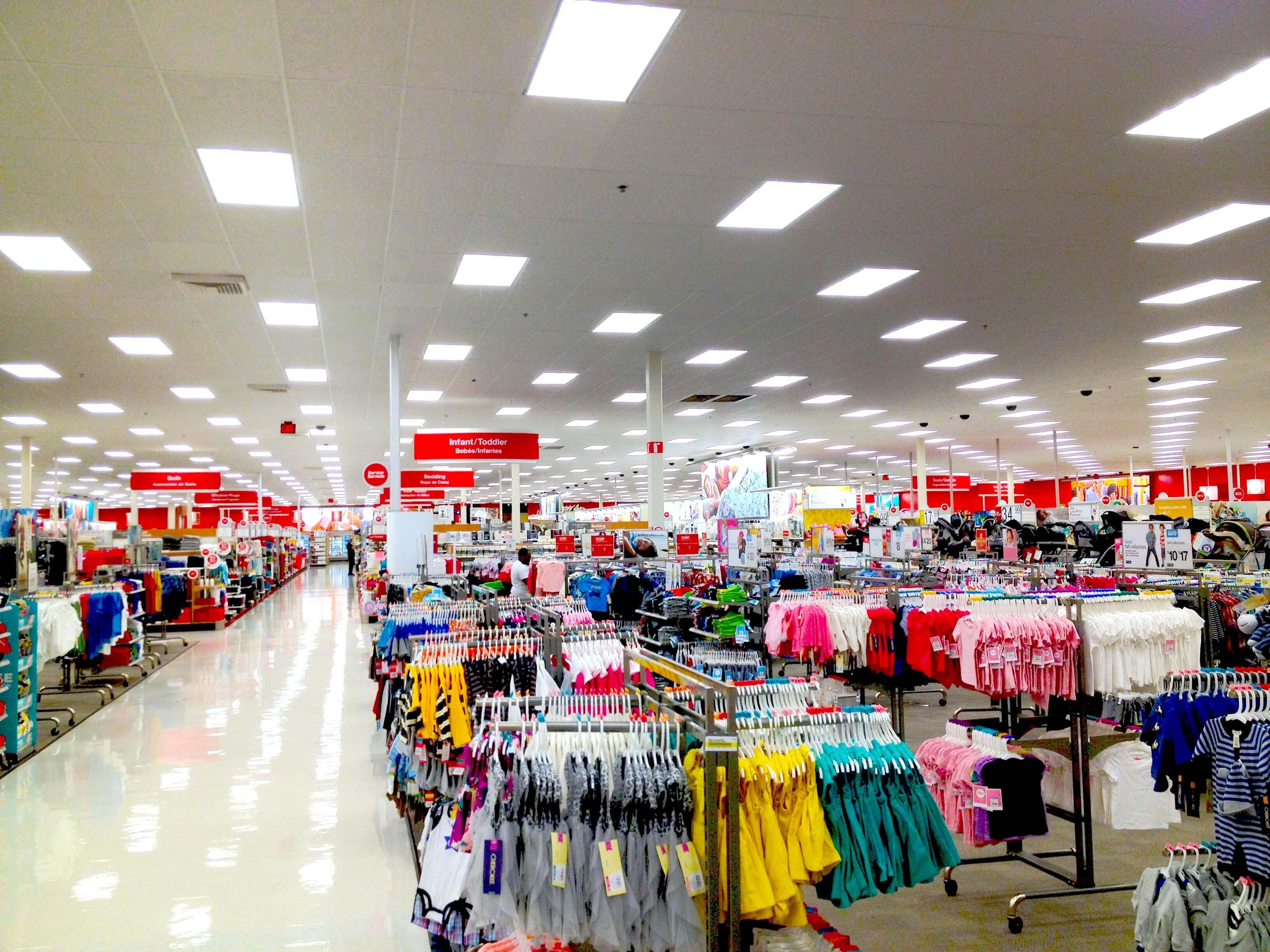 Dicas de Orlando e da Disney: supermercado Target em Orlando