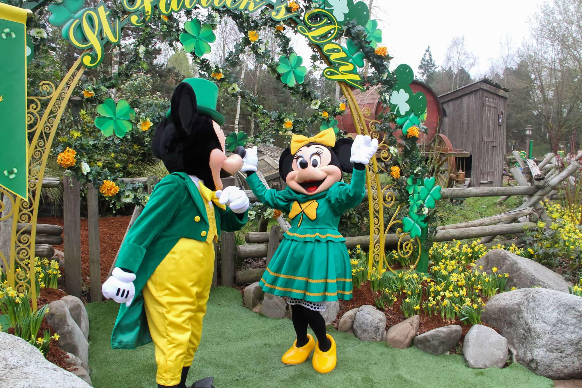 Feriados em Orlando em 2019: St. Patrick's Day