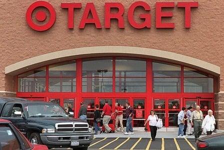 Supermercado Target em Orlando