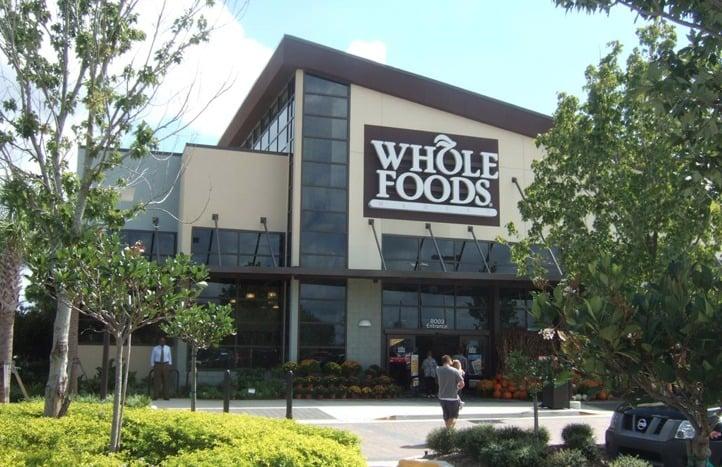 Melhores supermercados em Orlando: Whole Foods