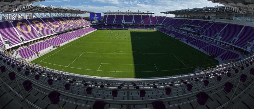 Novidades na Disney e Orlando em 2016: Estádio do Orlando City