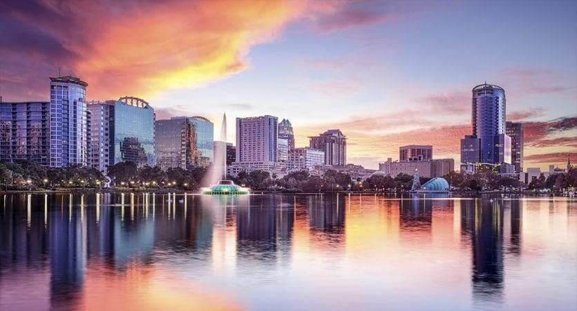 Atrações além dos parques de Orlando