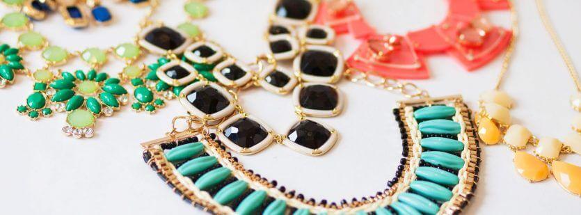 Onde comprar bijuterias em Orlando