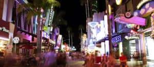 Roteiro 7 dias em Orlando: Universal CityWalk