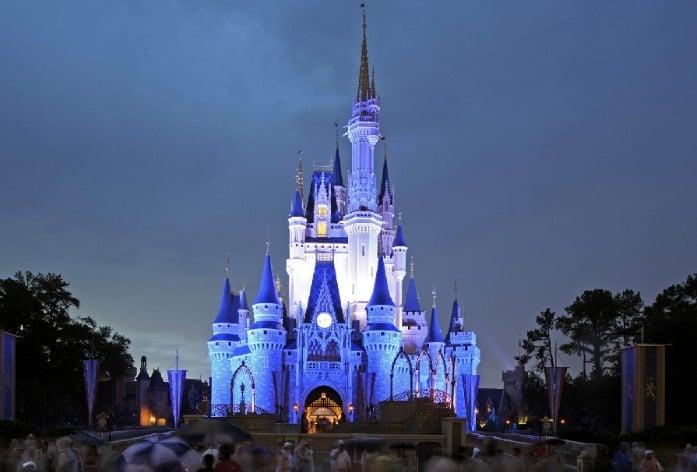 Disney e Orlando no mês de Abril 4