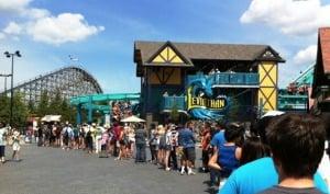 7 informações úteis de Orlando: fila nos parques