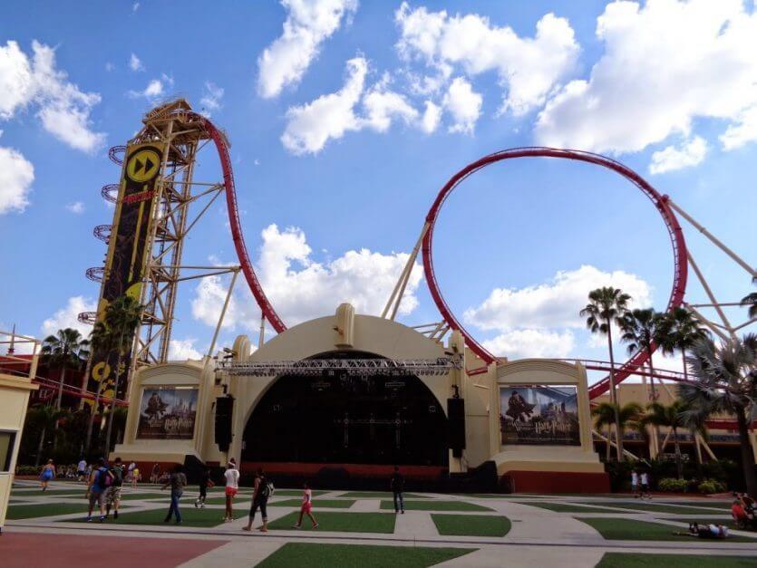 Roteiro 8 dias em Orlando: Hollywood Rip Ride Rockit