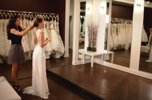 Onde comprar vestidos de noiva em Orlando: Solution Bridal