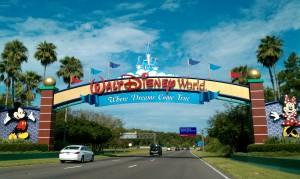 Roteiro 1 dia em Orlando: Disney