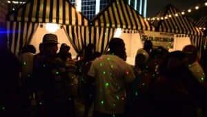 Bar Sky Sixty em Orlando: bar