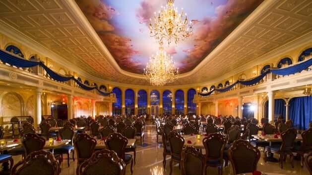 Como planejar sua viagem a Orlando e Disney: restaurantes