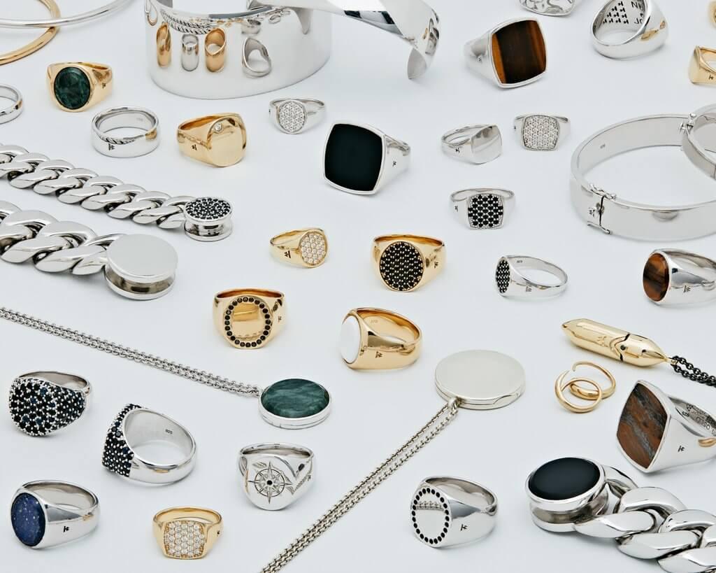 Onde comprar bijuterias em Orlando: acessórios