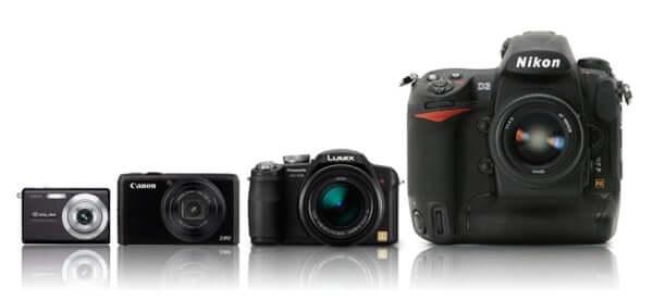 Onde comprar câmeras fotográficas em Orlando 1