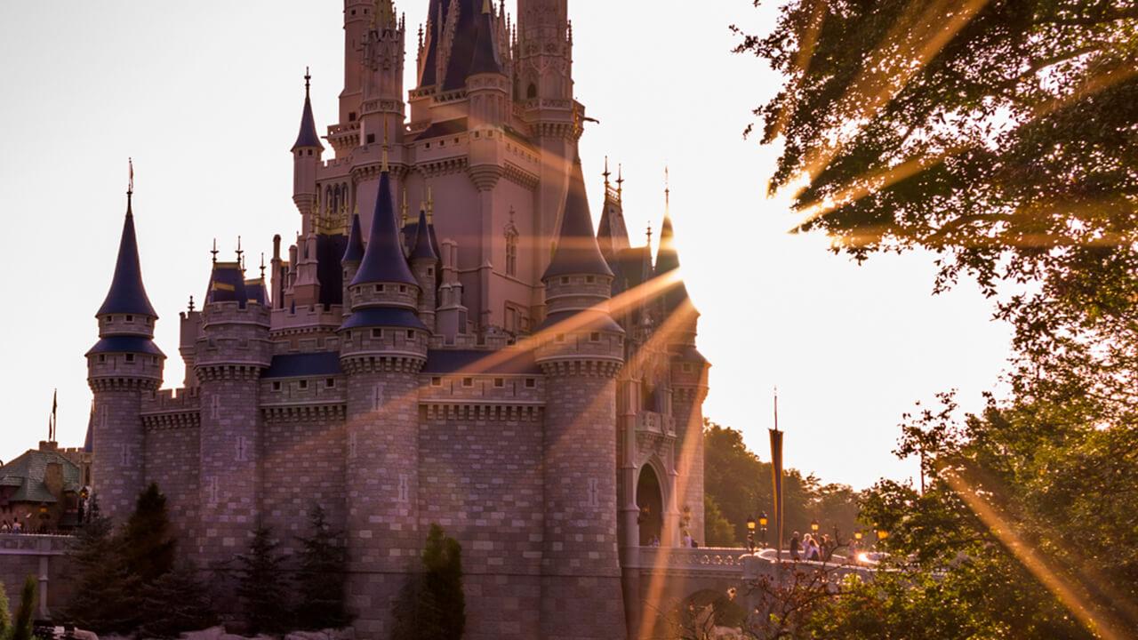 Disney e Orlando no mês de abril: clima
