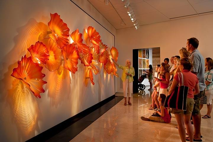 CityPASS em Tampa: Chihuly Collection