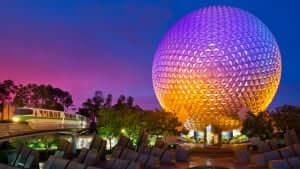 Roteiro 10 dias em Orlando: Epcot
