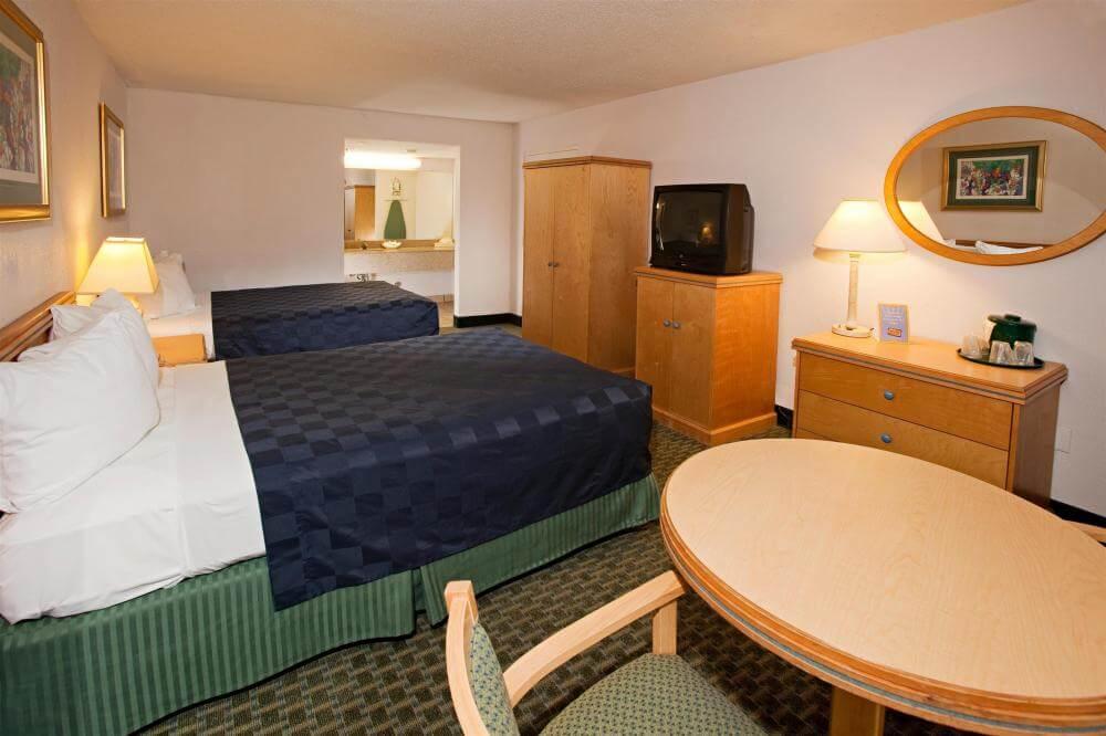 7 hotéis econômicos em Orlando: Maingate Lakeside Resort