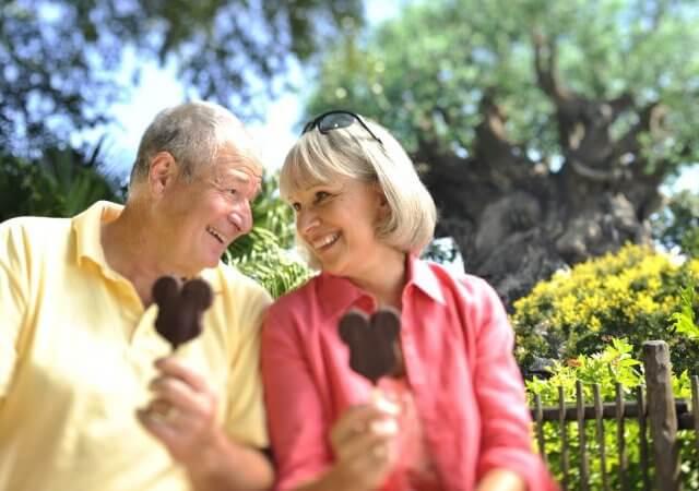7 dicas para idosos e portadores de necessidades especiais em Orlando