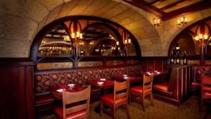Melhores restaurantes da Disney Orlando: Le Cellier Steakhouse