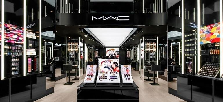 Lojas MAC em Orlando