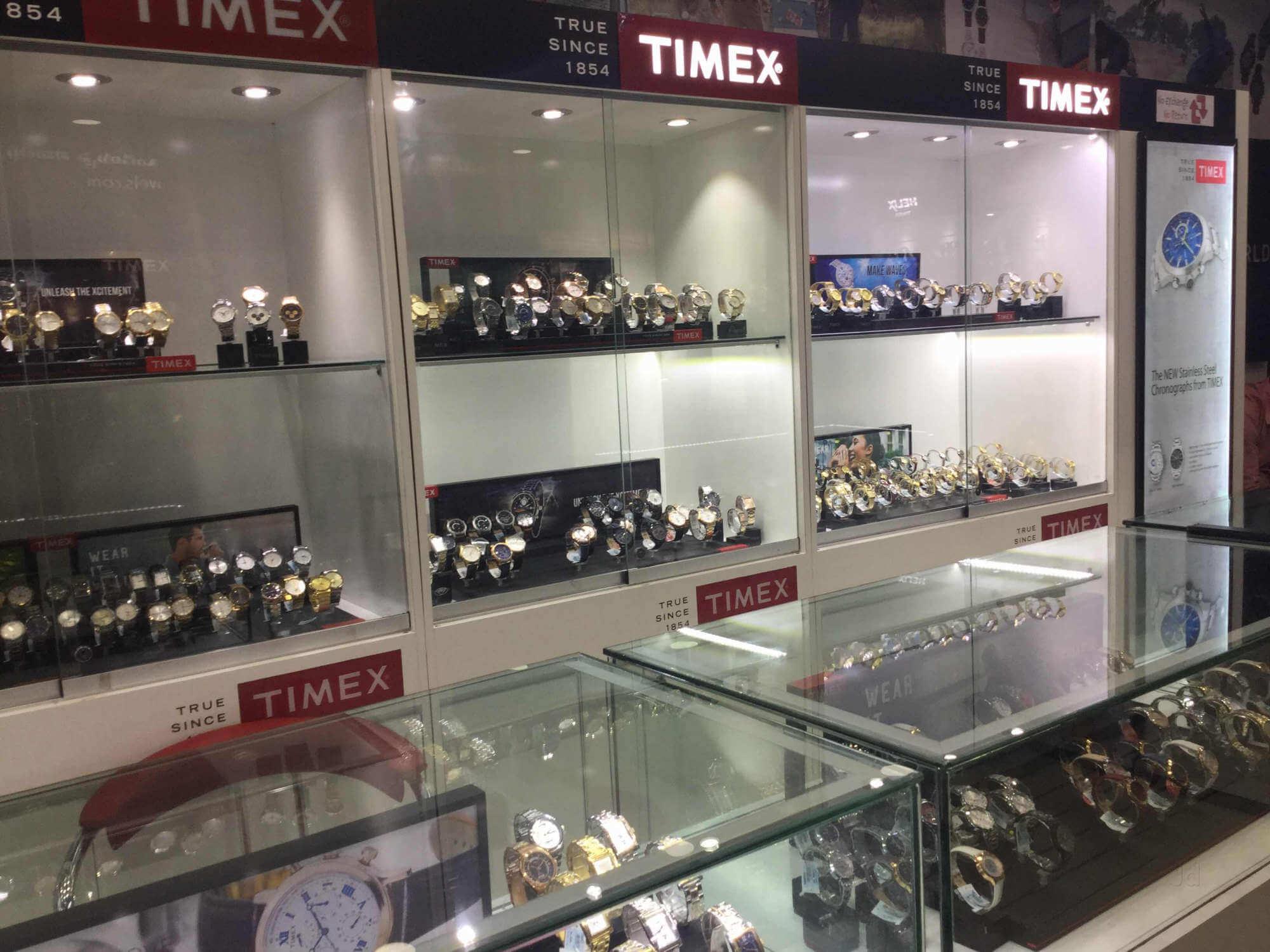 Onde comprar relógios em Orlando: Time Factory Watch