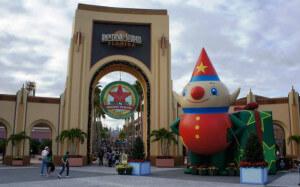 Orlando e Disney no mês de novembro: festas de Natal
