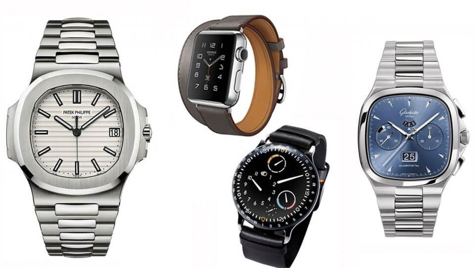 6b5af6b2cfb Onde comprar relógios em Orlando - 2019