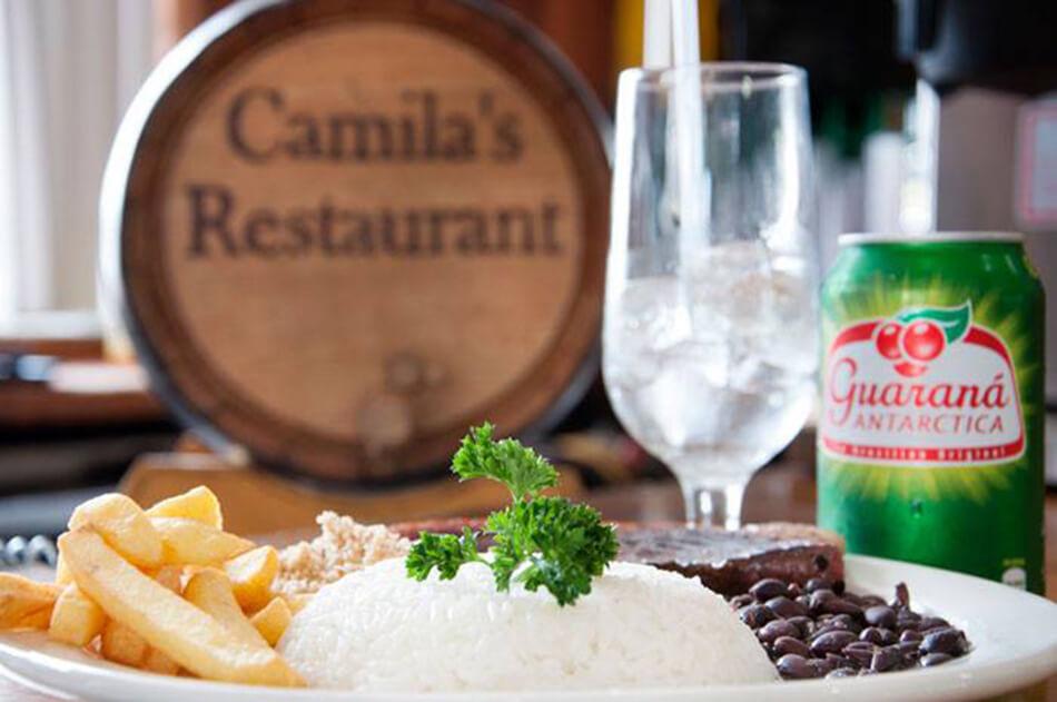 Conheça 5 restaurantes brasileiros em Orlando