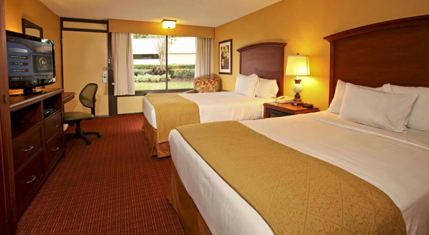 7 hotéis econômicos em Orlando: Rosen Inn International