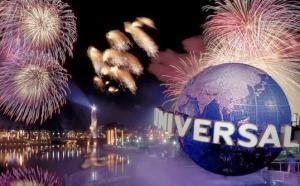 Reveillon em Orlando: Parque Epcot