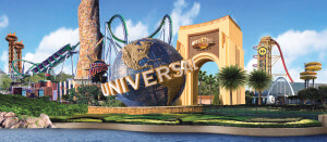 Roteiro 4 dias em Orlando: Universal Orlando