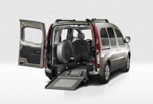 7 dicas para idosos e portadores de deficiência em Orlando: aluguel de minivan