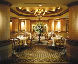 7 melhores restaurantes finos de Orlando: Victoria & Albert's
