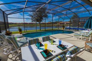 Melhores condomínios de casas em Orlando: Bella Vida Resort