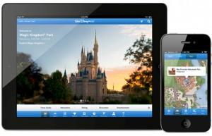 Aplicativos úteis para a Disney e Orlando: My Disney Experience