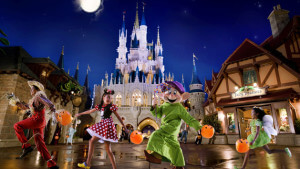Curiosidades da Disney World Orlando: Halloween