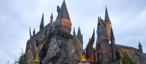 7 melhores atrações da Disney e Universal Orlando: Harry Potter and the Forbidden Journey