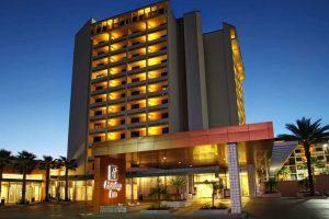 7 hotéis ótimos de médio preço em Orlando: Holiday Inn Orlando - Disney Springs