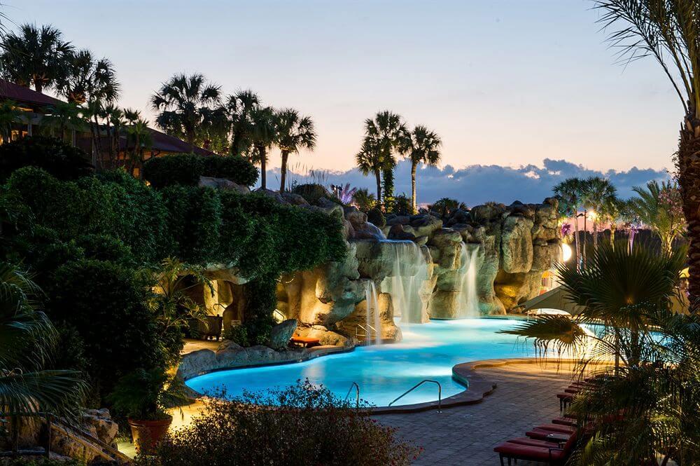 7 hotéis de luxo em Orlando 5